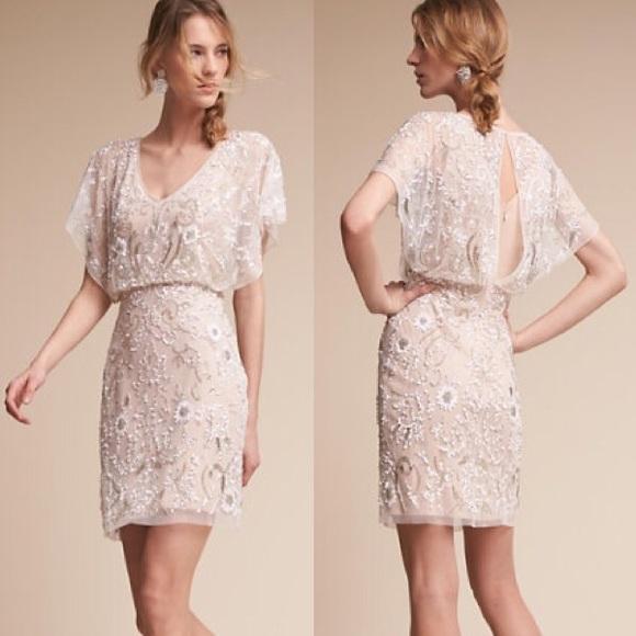 Aidan Mattox Dresses | Meriden Dress | Poshmark